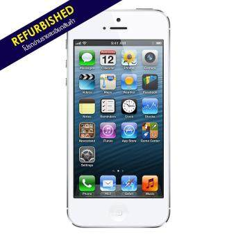 REFURBISHED Apple iPhone 5 16GB (White)