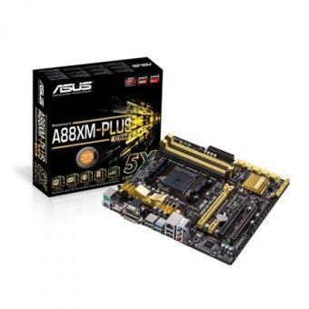 Asus A88XM-E Micro ATX