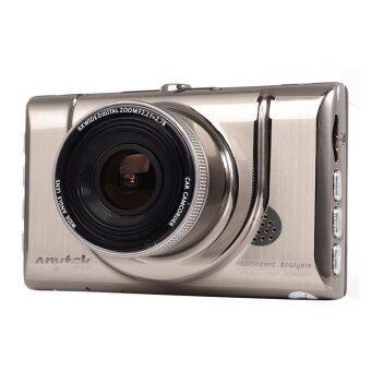 Anytek กล้องติดรถยนต์ A100+ Novatek 96650 (WDR) 170 Wide Car DVR (image 0)