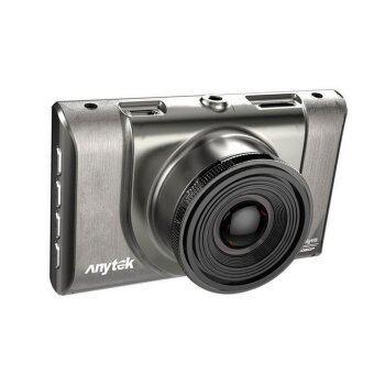 Anytek กล้องติดรถยนต์ A100+ Novatek 96650 (WDR) 170 Wide Car DVR (image 1)
