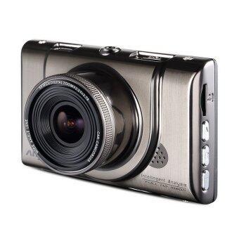 Anytek กล้องติดรถยนต์ A100+ Novatek 96650 (WDR) 170 Wide Car DVR (image 2)
