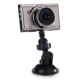 Anytek กล้องติดรถยนต์ A100+ Novatek 96650 (WDR) 170 Wide Car DVR (image 4)