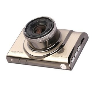 Anytek กล้องติดรถยนต์ A100+ Novatek 96650 (WDR) 170 Wide Car DVR (image 3)