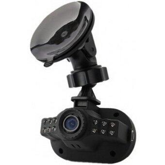 Babybear กล้องติดรถยนต์ size mini