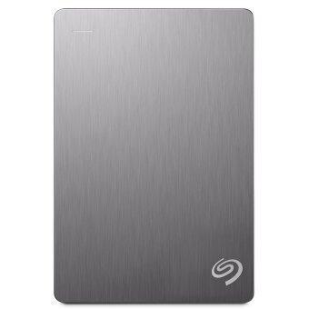 Seagate STDR4000301 Backup Plus Portable Drive 4TB (Silver)