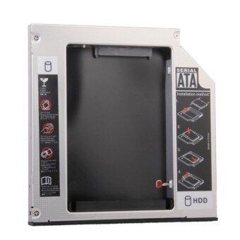 SATA to SATA 2nd HDD Hard Drive Caddy