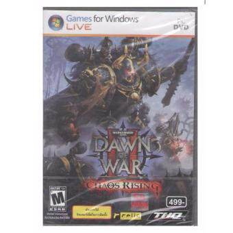 Dawns of war II : Chaos rising warhammer 40,000