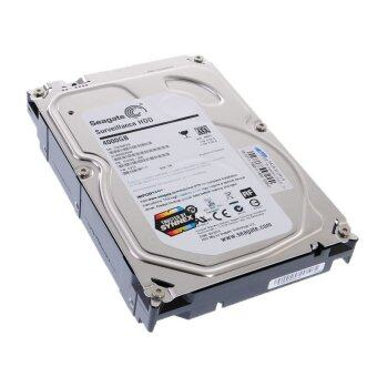 Seagate Hard Disk PC SATA-III Surveillance For CCTV (64MB, Synnex) 4TB.