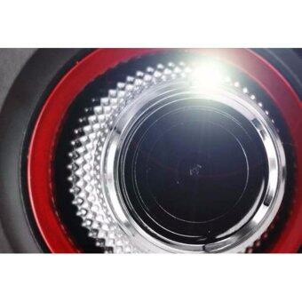 กล้องติดรถยนต์ Anytek T2