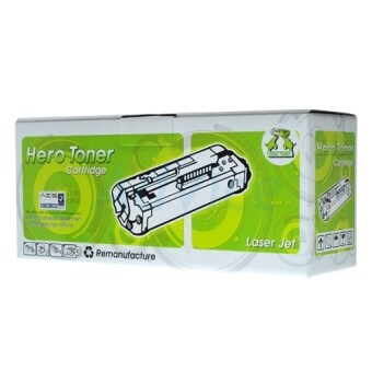 "HP Toner-Re 126A-CE313A M"" HERO"""