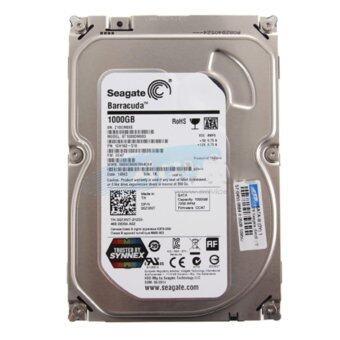 Seagate Hard Disk 1 TB. SATA-III Barracuda (64MB, Synnex)