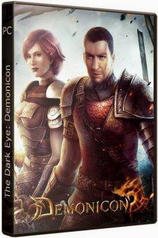 New Era Games PC:The Dark Eye: Demonicon