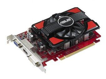 ASUS Graphics Cards รุ่น R7250-1GD5