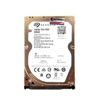 Seagete Hard Disk 500 GB. (NB-SATA-III) (16MB,STrek)
