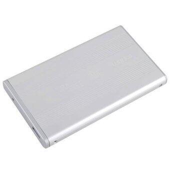 BUYINCOINS Durable USB 3.0 HDD Hard Drive External Enclosure 2.5 Inch SATA HDD Case Box #6