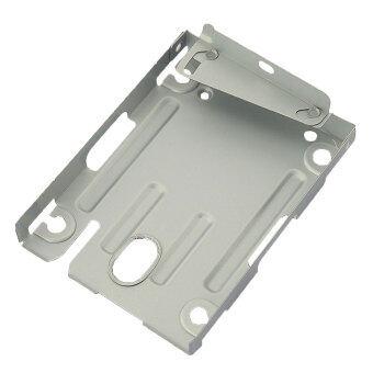 oanda Super Slim Hard Disk Drive Mounting Bracket for PS3slim HDD 4000(Silver) - Intl