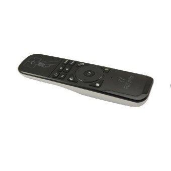 Mastersat Android Remote รีโมท 2.4G แบบไร้สาย - Black