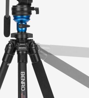 Benro ขาตั้งกล้อง วิดีโอ Classic
