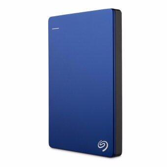 "SEAGATE HDD External 2.0 TB 5400RPM 2.5"" STDR2000302 (BLUE)"
