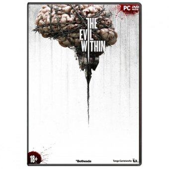 Bethesda Softworks The Evil Within-AS (PC)