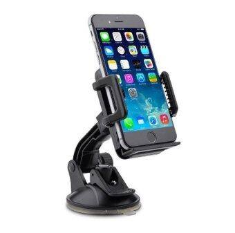 Phone holder in car GCH 02 short (Black)