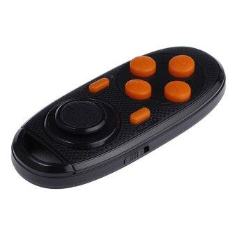 a514f965eb2d Wireless Bluetooth Remote Gamepad Controller for VR Headset 3D Glasses  Selfie Camera Shutter Wireless Mouse Music ·