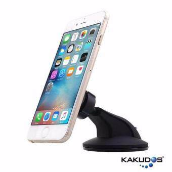 KAKUDOS Car Holder ที่วางโทรศัพท์มือถือในรถยนต์ แบบแม่เหล็ก รุ่น 108 (Magnetic)