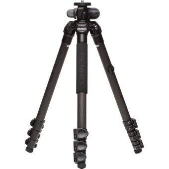 Benro ขาตั้งกล้อง Versatile Magnesium-Carbon