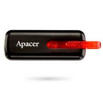 Apacer Handy Steno AH326 32GB - Black (image 0)
