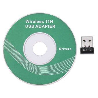 Usb2.0 150Mbps Wireless Card