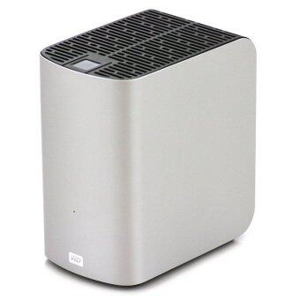 """WD My Book Thunderbolt Duo 3.5"""" 8TB External HDD"""