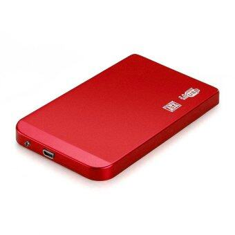 Portable SATA USB 3.0 External Mobile Hard Drive