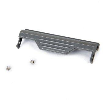 Hard Disk Drive HDD Caddy Cover Bezel+Screws for DELL LATITUDE D820 D830 M65