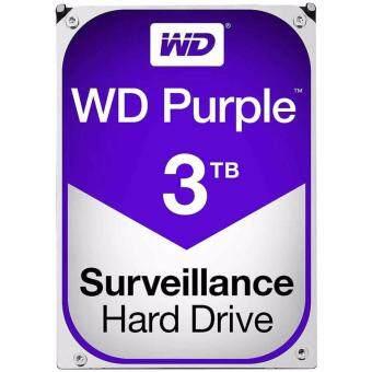 """WD - 3TB - Western Digital Purple - 3.5"""" - Internal Hard Drive - WD30PURX - Brand New Sealed - Hard Drive Shop"""