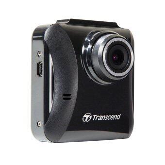 Transcend กล้องติดรถยนต์ DrivePro 100 Full HD 1080P(Black) ฟรี ขาจับแกนกระจกมองหลัง (รับประกันศูนย์) (image 3)