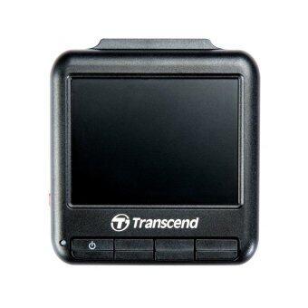 Transcend กล้องติดรถยนต์ DrivePro 100 Full HD 1080P(Black) ฟรี ขาจับแกนกระจกมองหลัง (รับประกันศูนย์) (image 2)