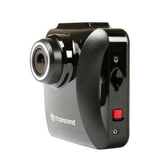 Transcend กล้องติดรถยนต์ DrivePro 100 Full HD 1080P(Black) ฟรี ขาจับแกนกระจกมองหลัง (รับประกันศูนย์) (image 4)