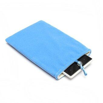 "Soft Carry Case Cover Pouch Protection Inner Bag for 2.5"" USB Hard Disk Drive Black"