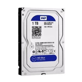 WD HD 1TB,7200RPM,CAHCE 64MB,SATA3 (6Gb/s) CAVIAR BLUE, 3YR