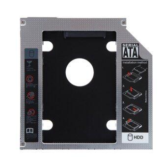 2nd 95mm SATA HDD SSD Hard Drive Caddy Bay for MacBook Intl Intl · >>>>