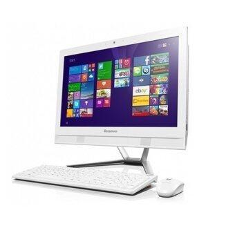 "Lenovo AIO C4030 (F0B4008YTA) Intel® Core™ i3-4005U 4GB 21.5"""