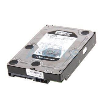 Western Hard Disk 1 TB. SATA-III Black (64MB.)