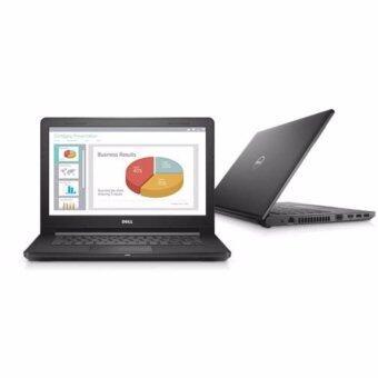 Dell Notebook Vostro 3468 SNS3468002(Black)