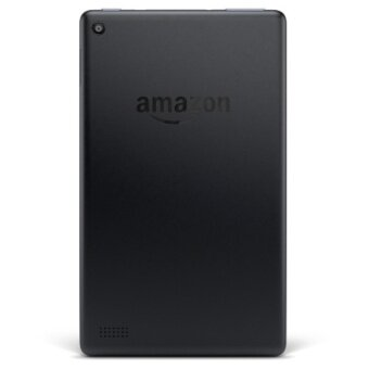Fire Tablet with Alexa-