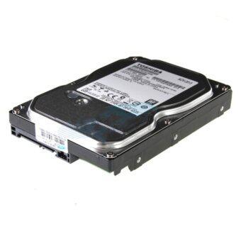 Toshiba Hard Disk 500 GB. SATA-III (32MB)