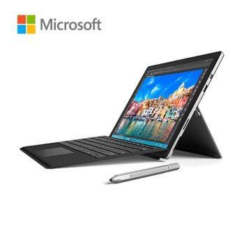 Microsoft Surface Pro 4 Laptop i5-256GB/8GB Free Sleeve Case