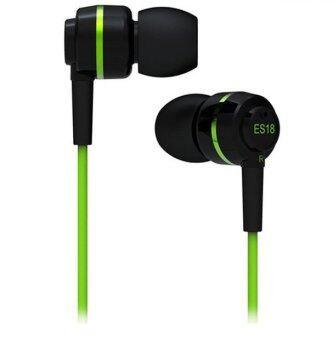 Soundmagic หูฟัง In-Ear - รุ่น ES18 Green
