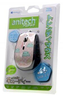 Anitech Optical Mouse รุ่น