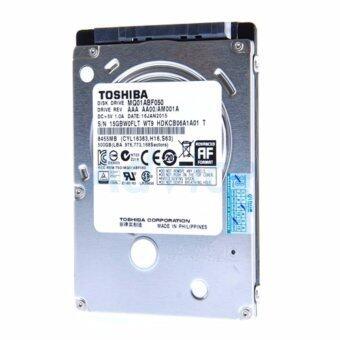 Toshiba Hard Disk NoteBook 500 GB (NB-SATA-III) 8MB