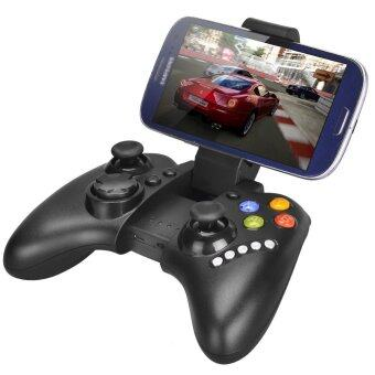 iPEGA PG-9021 Bluetooth Wireless Game Controller Gamepad - Black